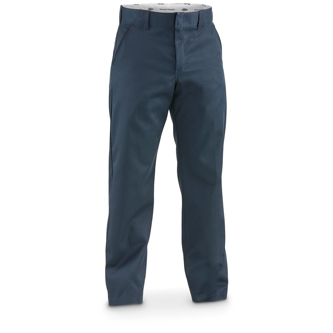 Dickies Men's Relaxed Fit Pants