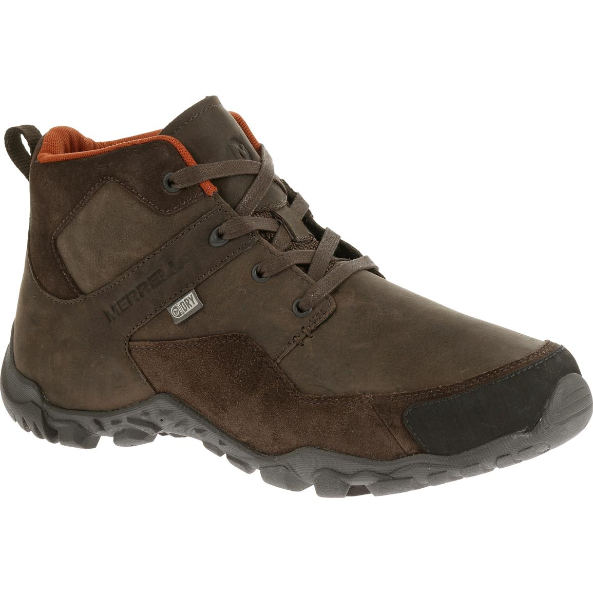 Waterproof Shoes For Men Review