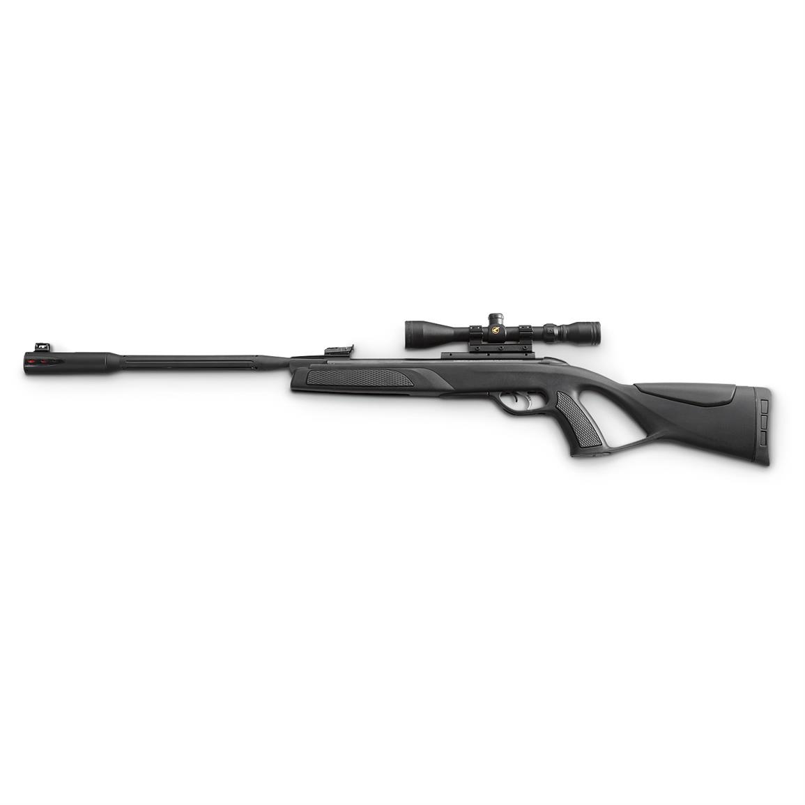 Gamo Whisper Fusion Elite Air Rifle, .177 caliber, Refurbished