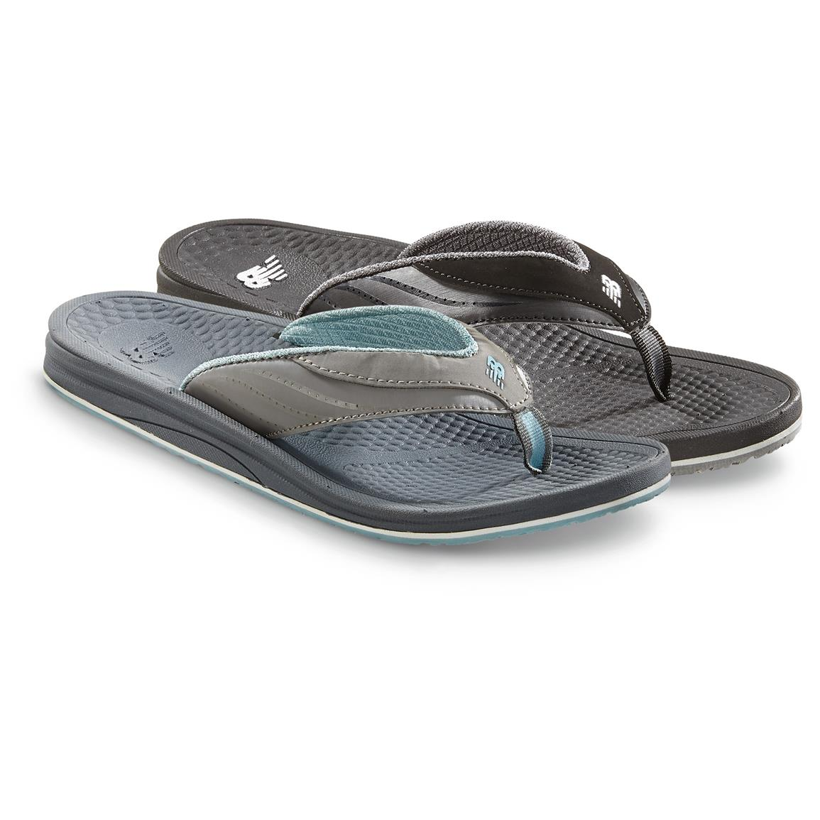 New Balance Women's PureAlign Thong Sandals