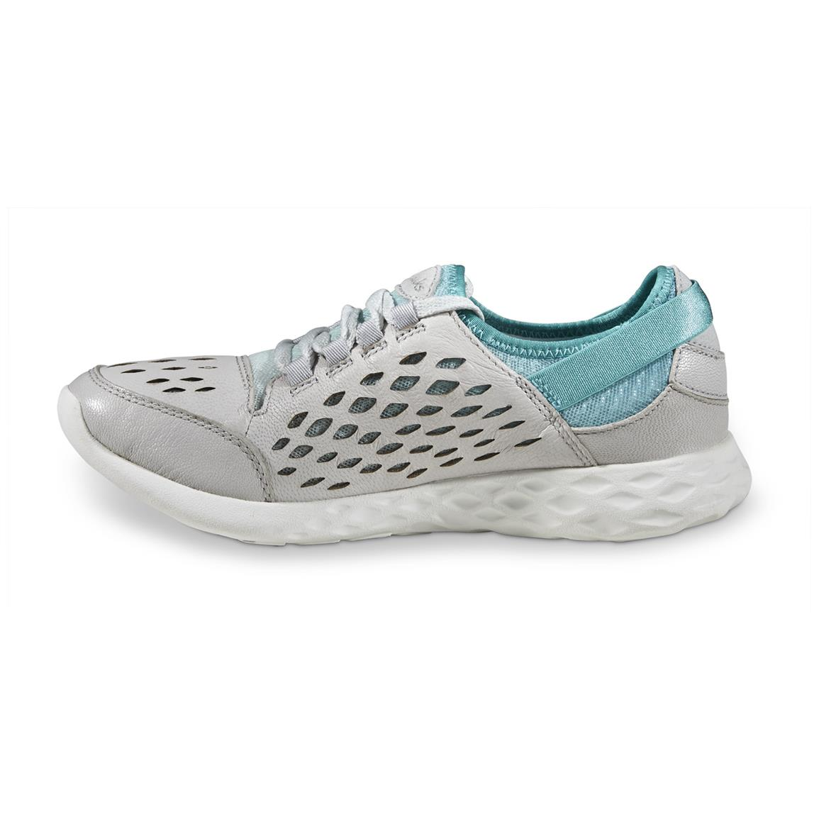 EVA midsole for support and comfort