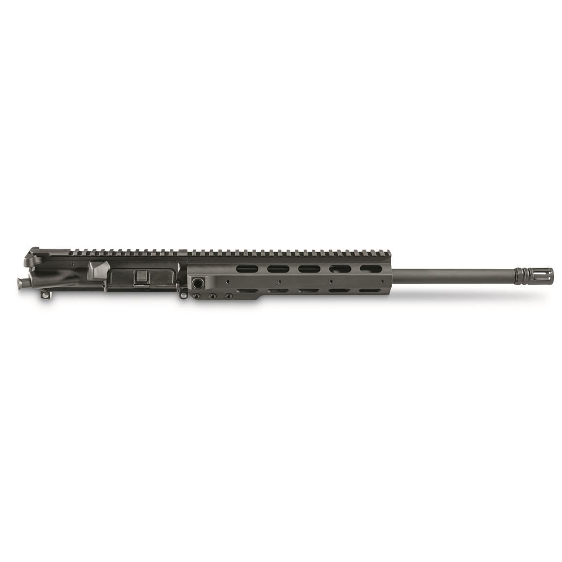 "Anderson 16"" EXT 300 Blackout Carbine Gas Complete Upper"