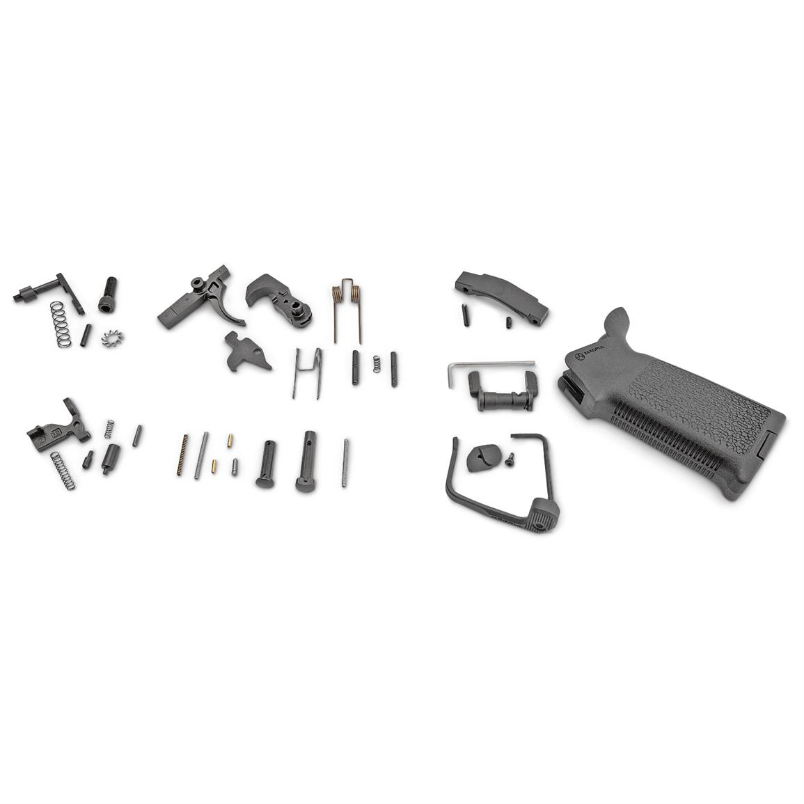 Anderson Rifles Magpul Enhanced Lower Parts Kit