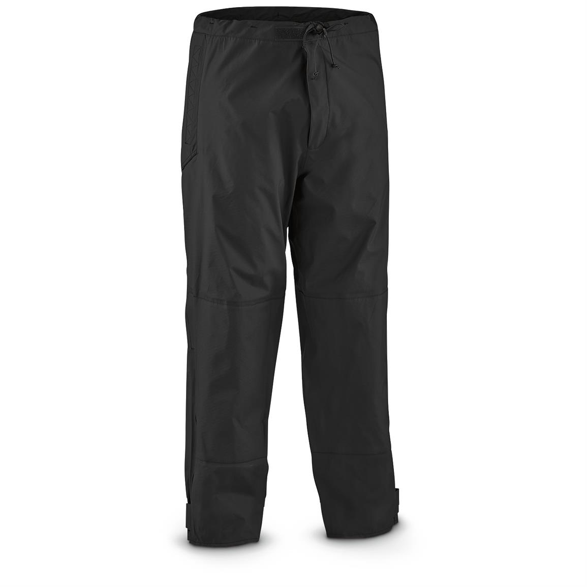 Voodoo Tactical ECW Waterproof Pants, Black