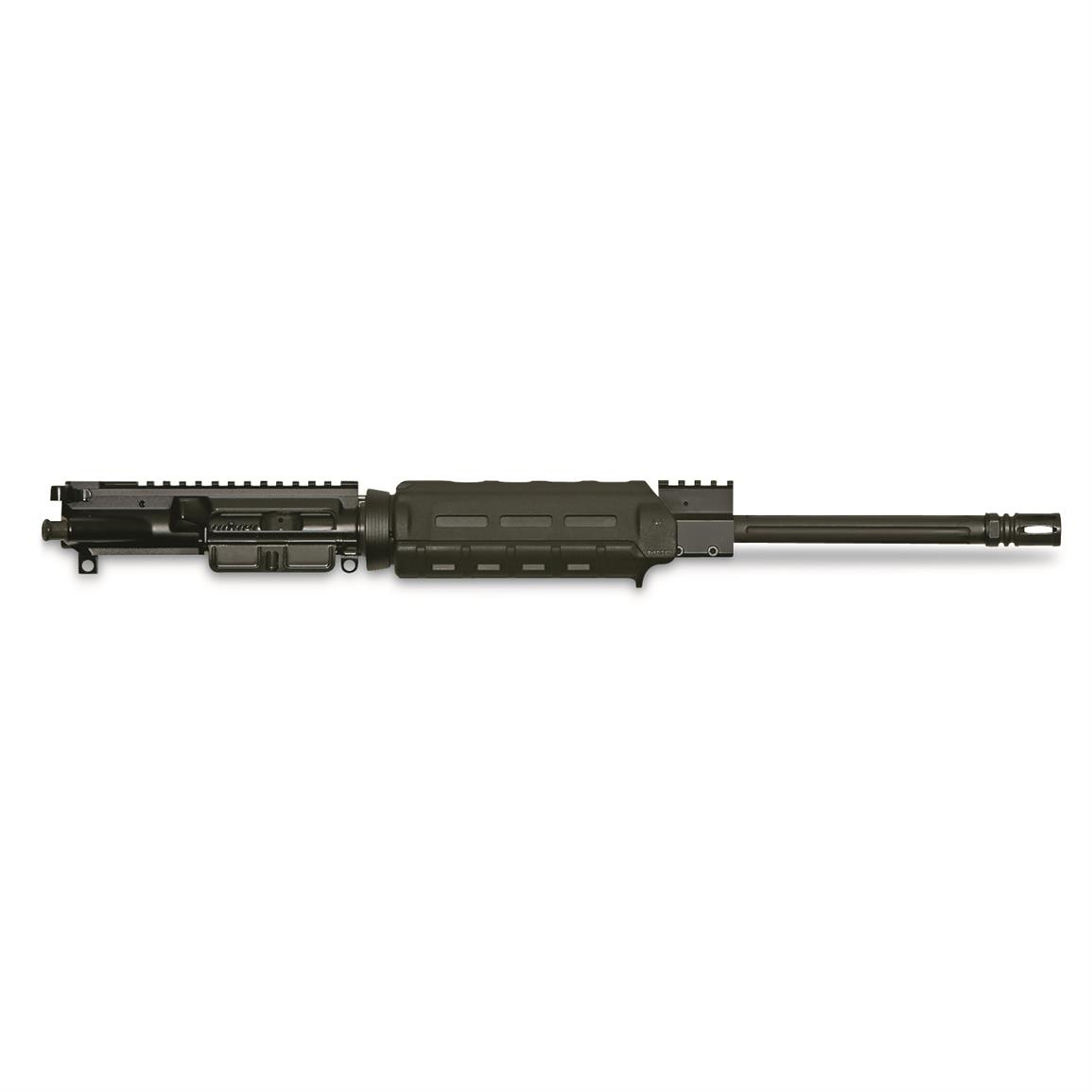 "Alex Pro Firearms .300 AAC Blackout Complete Upper Receiver, 16"" Barrel, Econo Carbine, Magpul MOE"