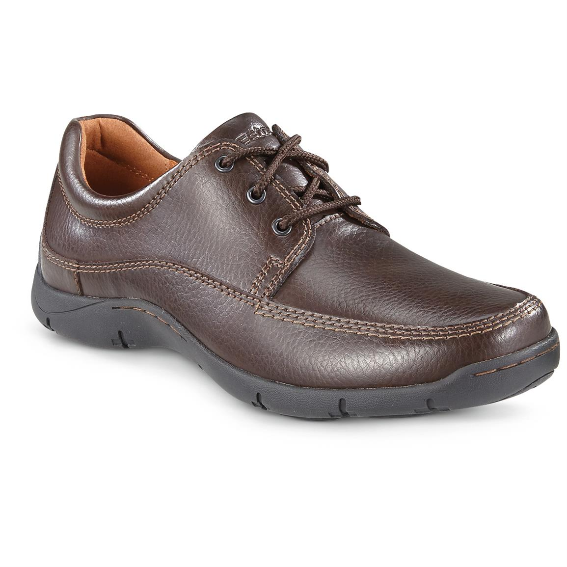 Streetcars Men's Bristol Oxford Shoes, Brown