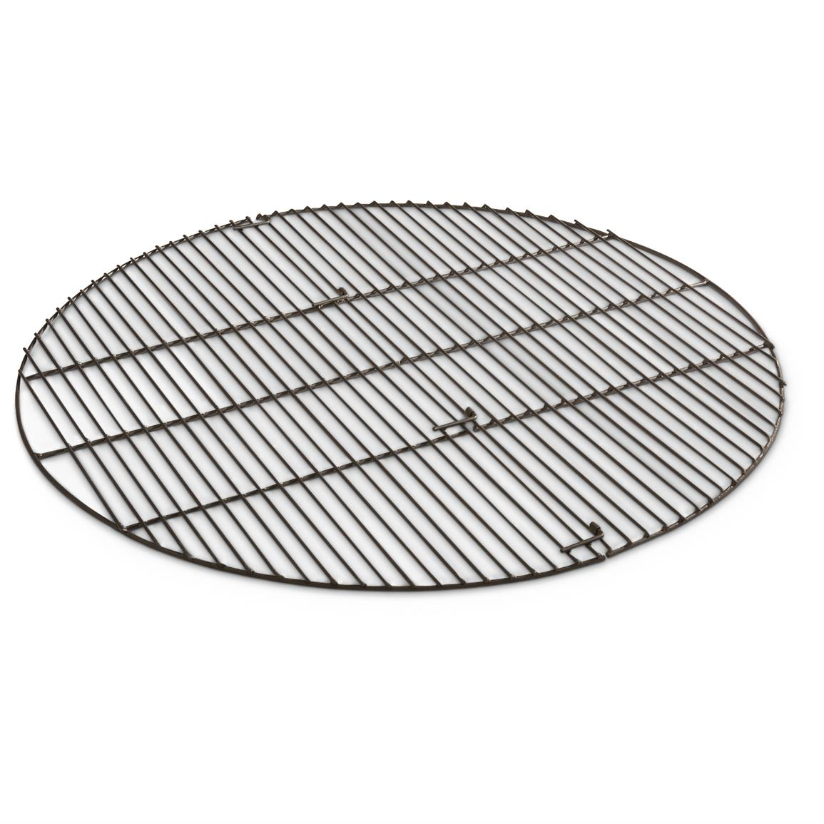 "Guide Gear 36"" Folding Grill Grate"
