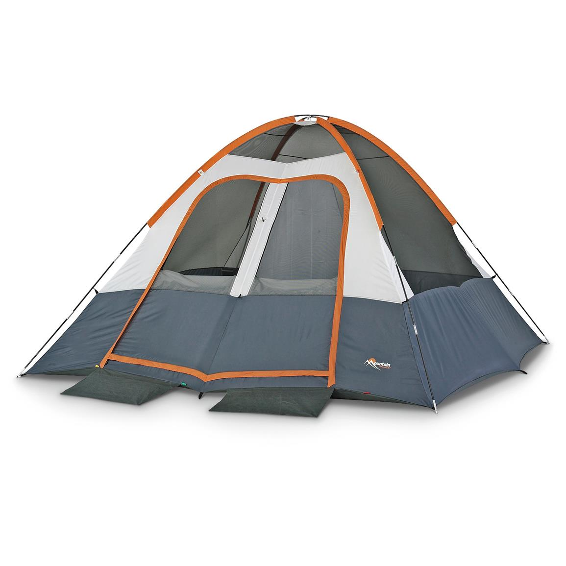 Mountain Trails Salmon River Tent, 6 Person