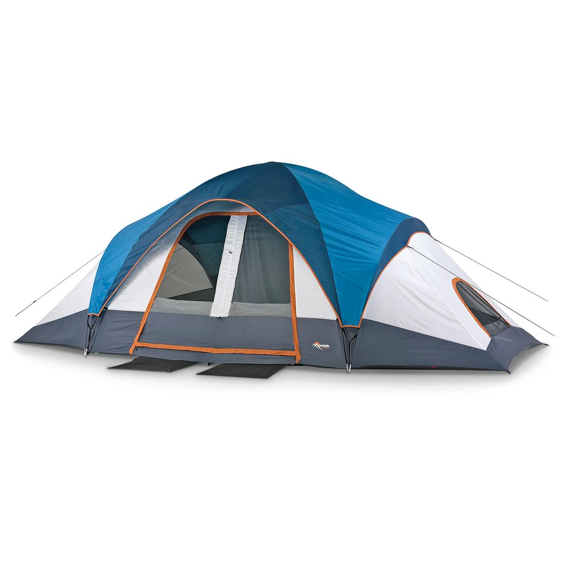 Grand Pass Tent, 10 Person