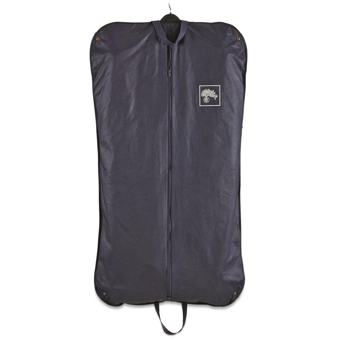 Brand new, still in the original garment bag!