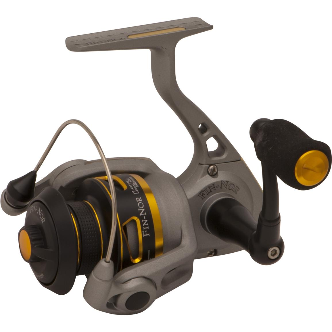 Fin-Nor Lethal Spinning Fishing Reel