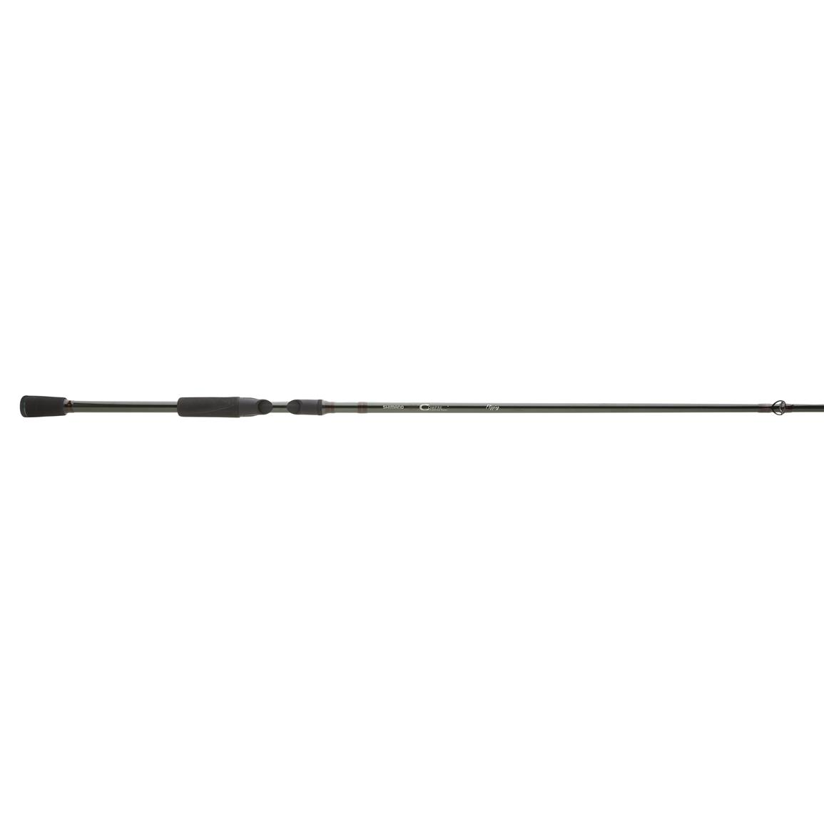 Shimano Compre Bass Spinnerbait Casting Rod