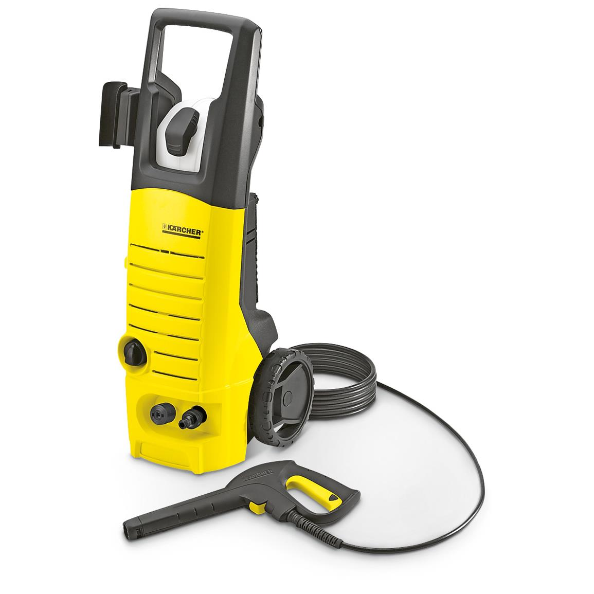 Karcher K3 1800 PSI Electric Pressure Washer