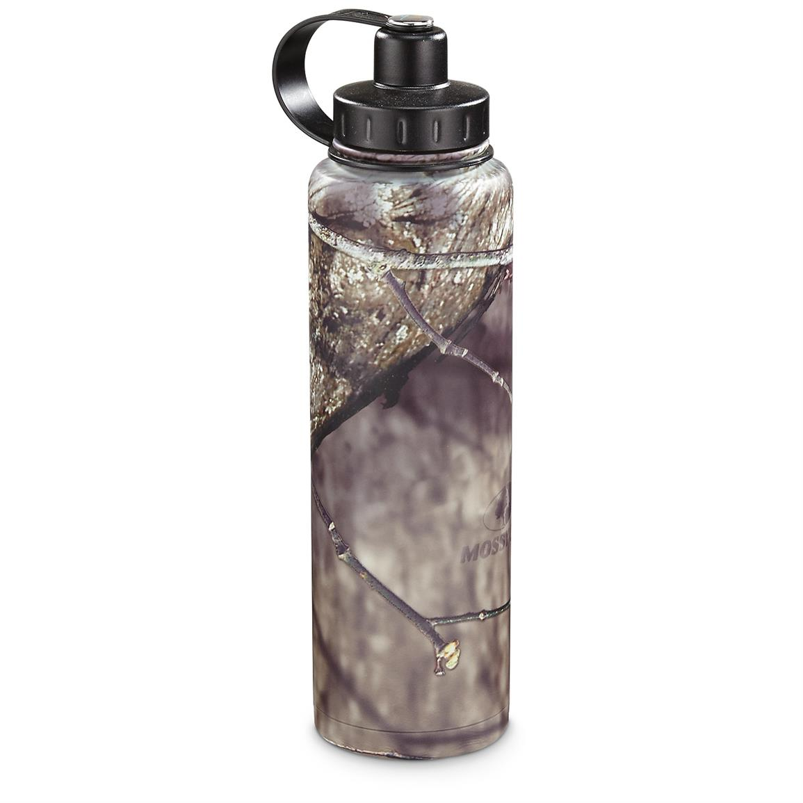 BIGFOOT Insulated Stainless Steel Water Bottle