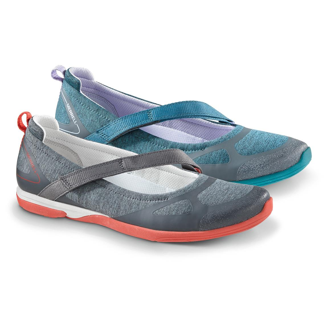 Women's Merrell Ceylon Mary Jane Shoes