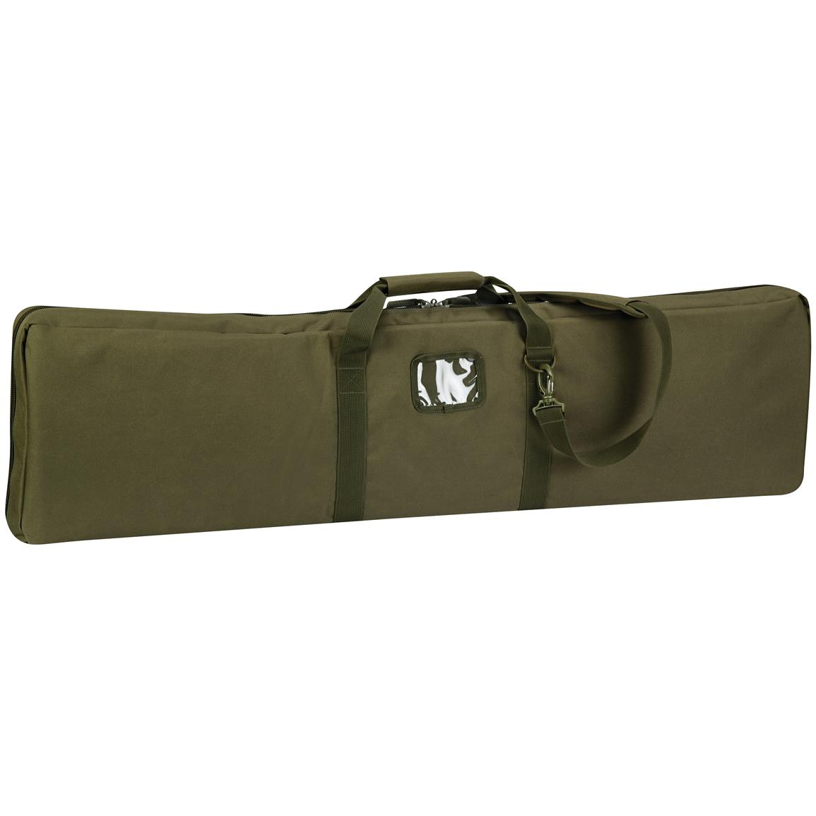 Padded and adjustable shoulder strap for easy transport