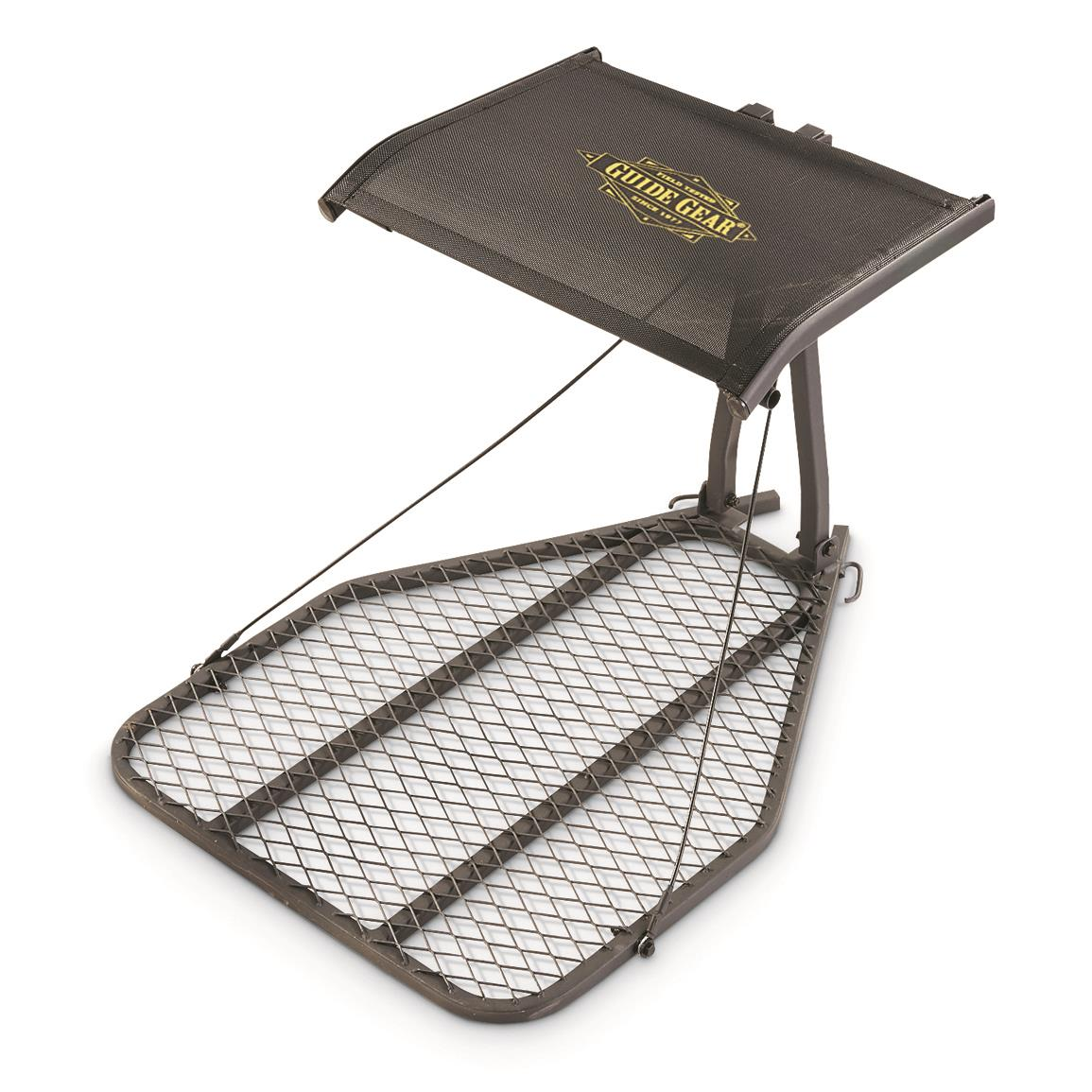 Guide Gear Ultra Comfort Hang-On Tree Stand