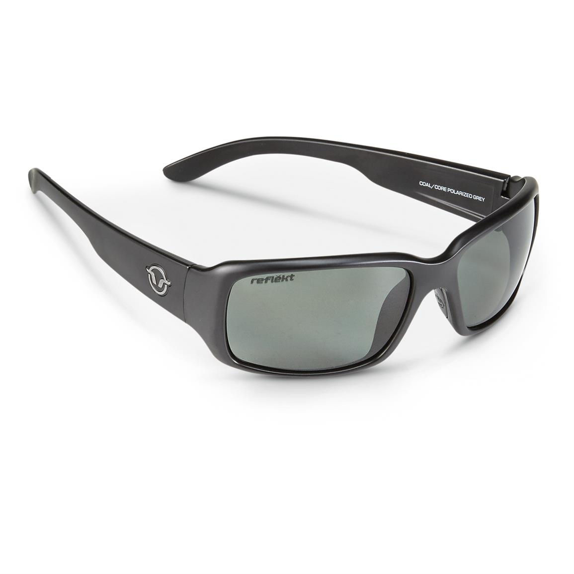 Reflekt Polarized Contact Sunglasses