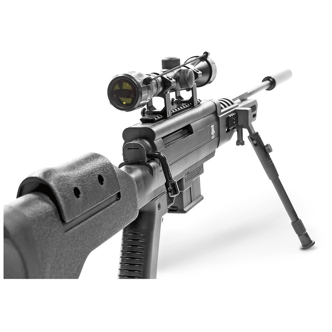 Weaver / Picatinny rail for adding optics