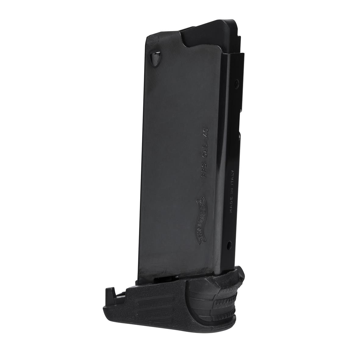 Walther PPS .40 Smith & Wesson 6 Round Magazine
