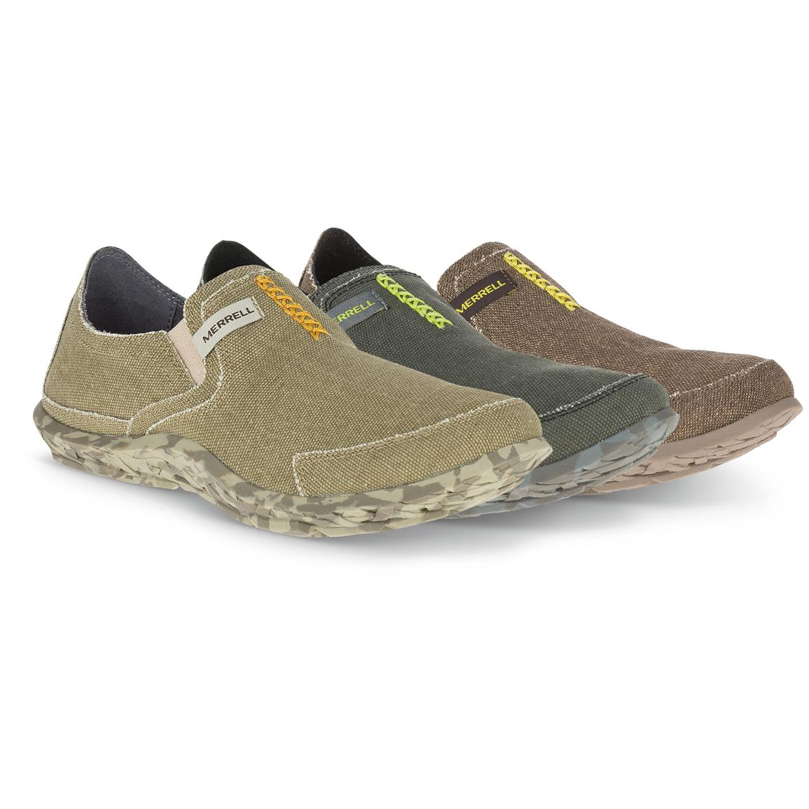 Merrell Men's Slipper Shoes