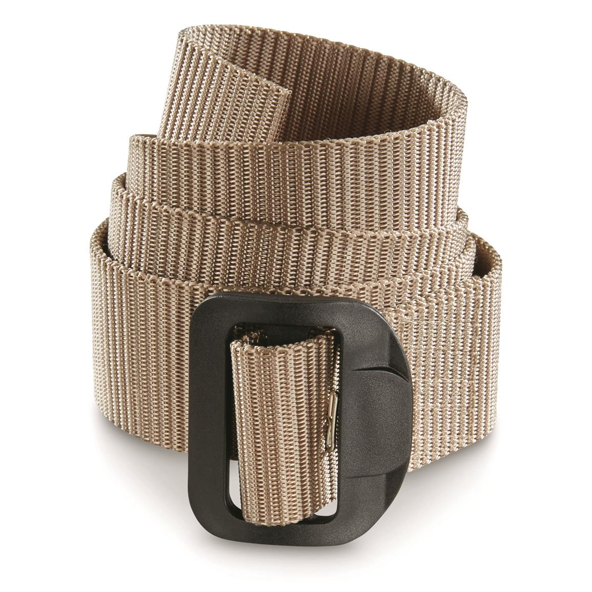 Propper Military Surplus Duty Belts, 2 Pack, New