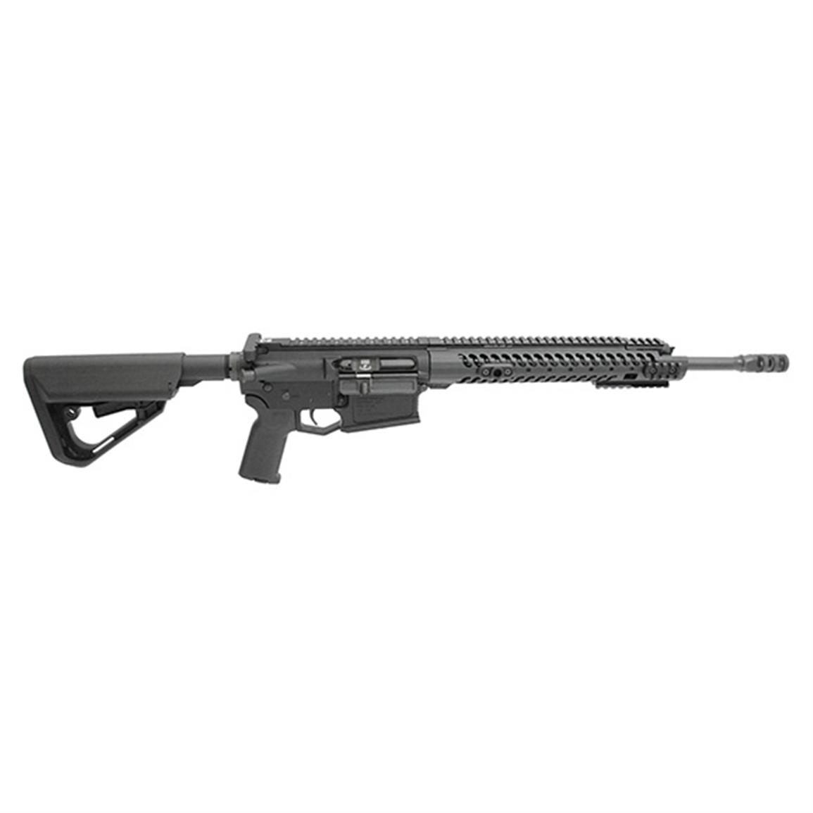 "Adams Arms Small Frame Patrol Battle Rifle, Semi-Automatic, .308 Winchester, 16"" Barrel, 20+1 Rounds"