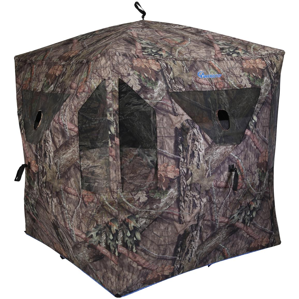 Mossy Oak Break-Up Country camo pattern