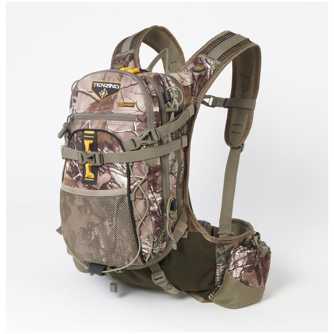 Tenzing The Choice TC 1260 Backpack