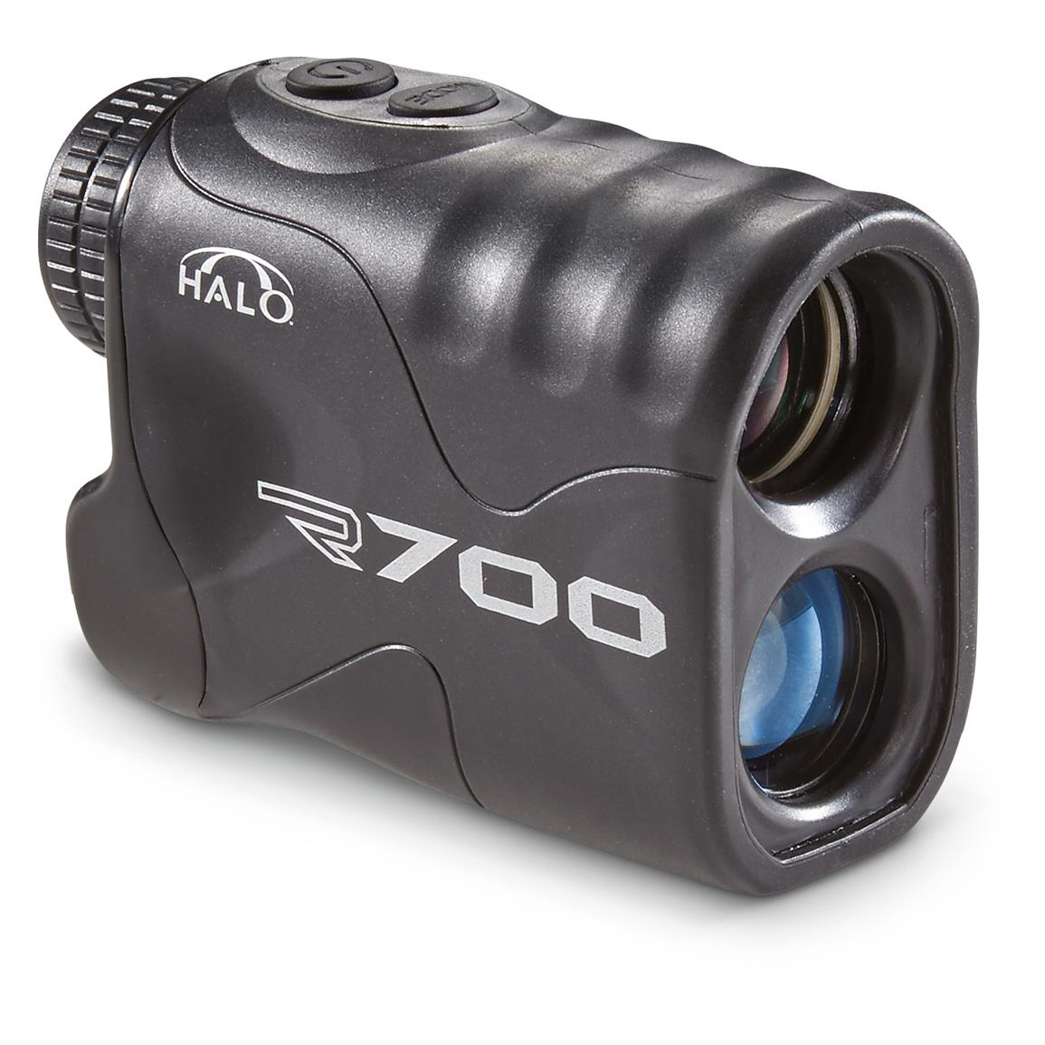 Wildgame Innovations Halo XRT 700 Yard Laser Rangefinder