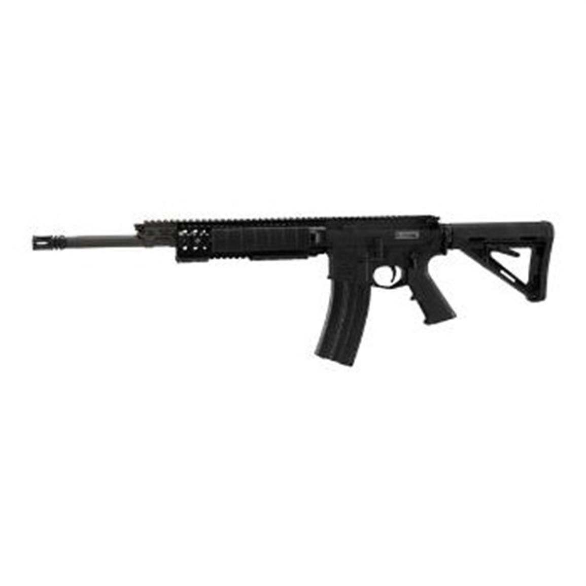 Barrett REC7-DI Gen II, Semi-automatic, .300 AAC Blackout, 15422, 816715016164, 16