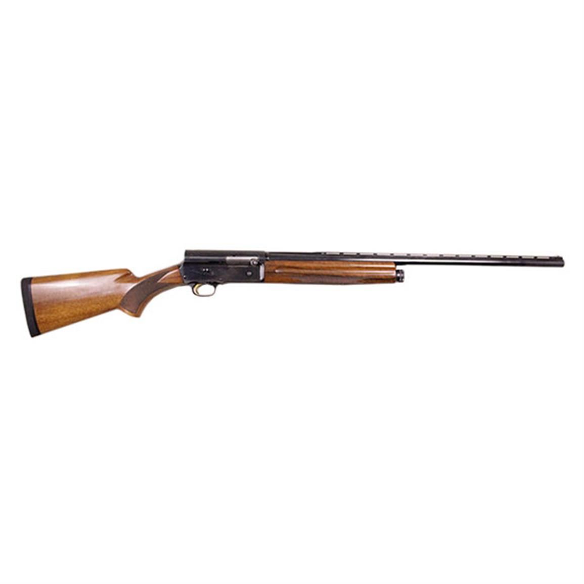 Browning A5 Sweet Sixteen, Semi-automatic, 16 Gauge, 0118005005, 023614439578, 26