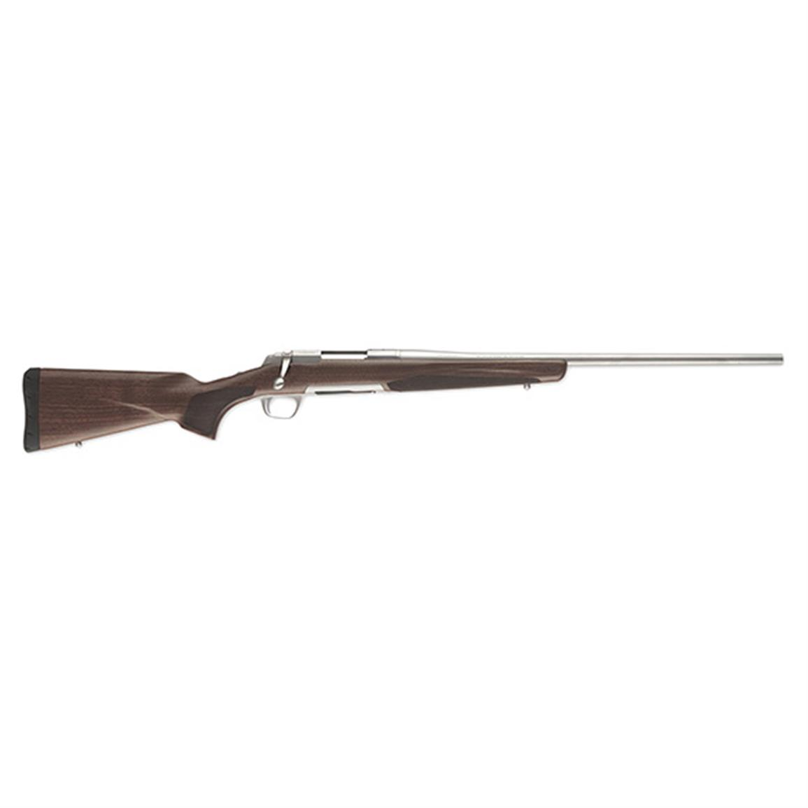 "Browning X-Bolt Stainless Hunter, Bolt Action, .300 Winchester Magnum, 26"" Barrel, 3+1 Rounds"