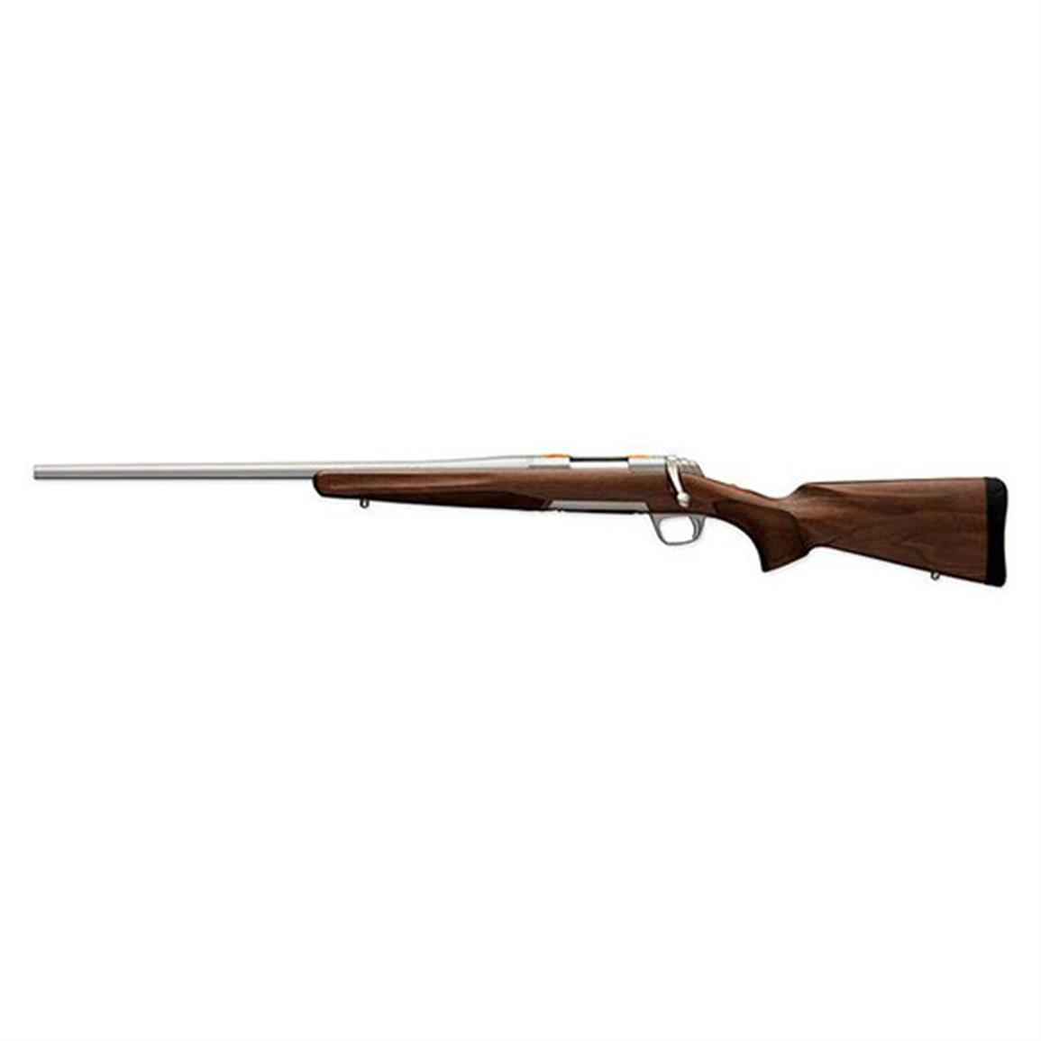 "Browning X-Bolt Stainless Hunter, Semi-Automatic, .308 Winchester, 22"" Barrel, 4+1 Rounds, Left Hand"
