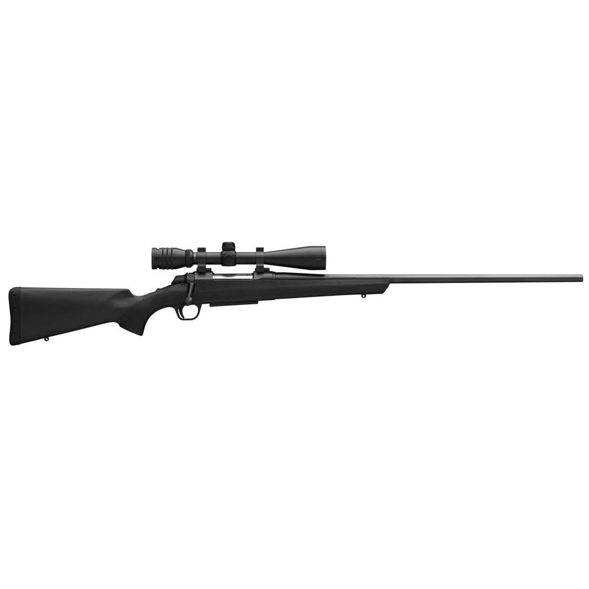 "Browning AB3 Redfield Combo, Bolt Action, .243 Winchester, 22"" Barrel, 3-9x42mm Scope, 5+1 Rounds"