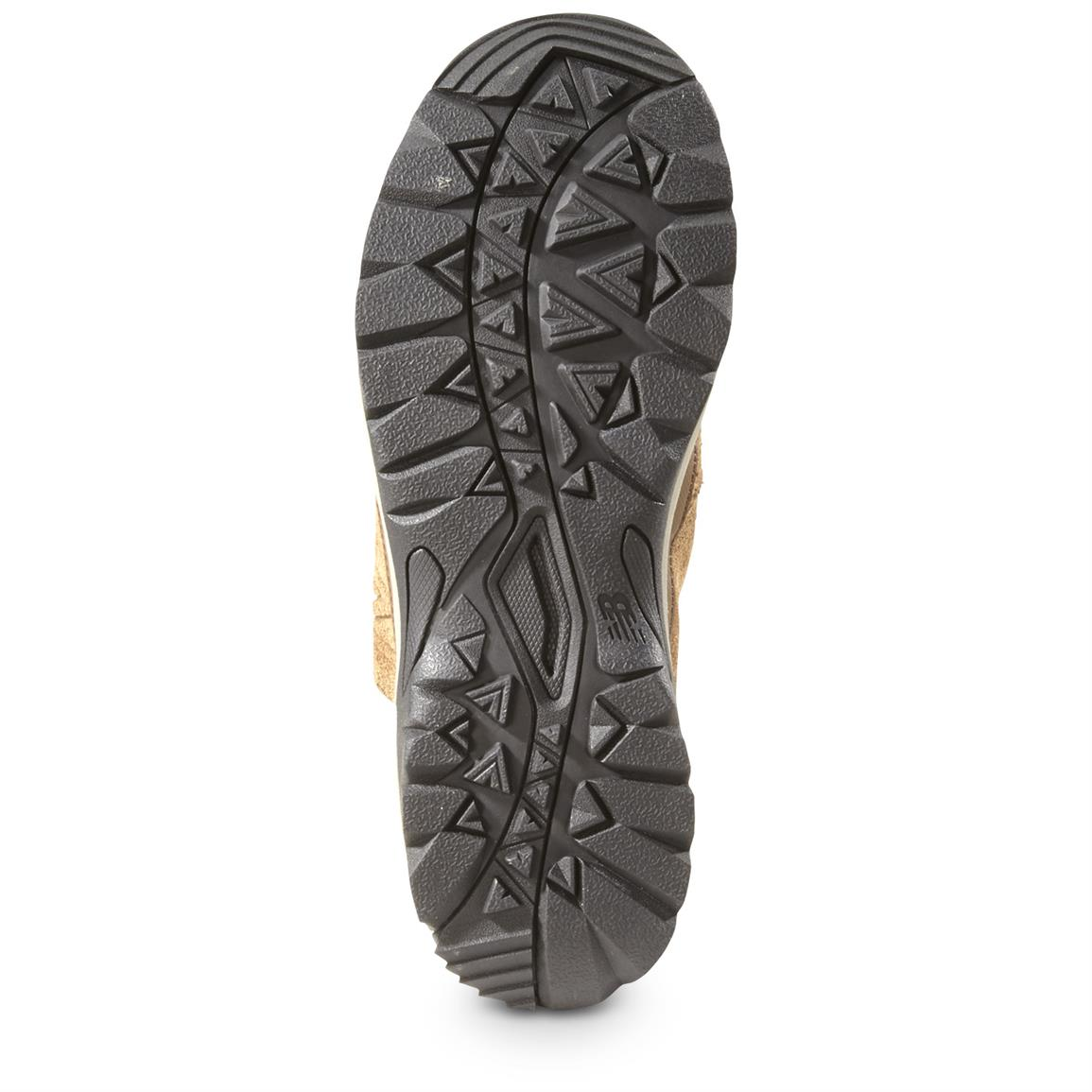 Outsole: Rubber