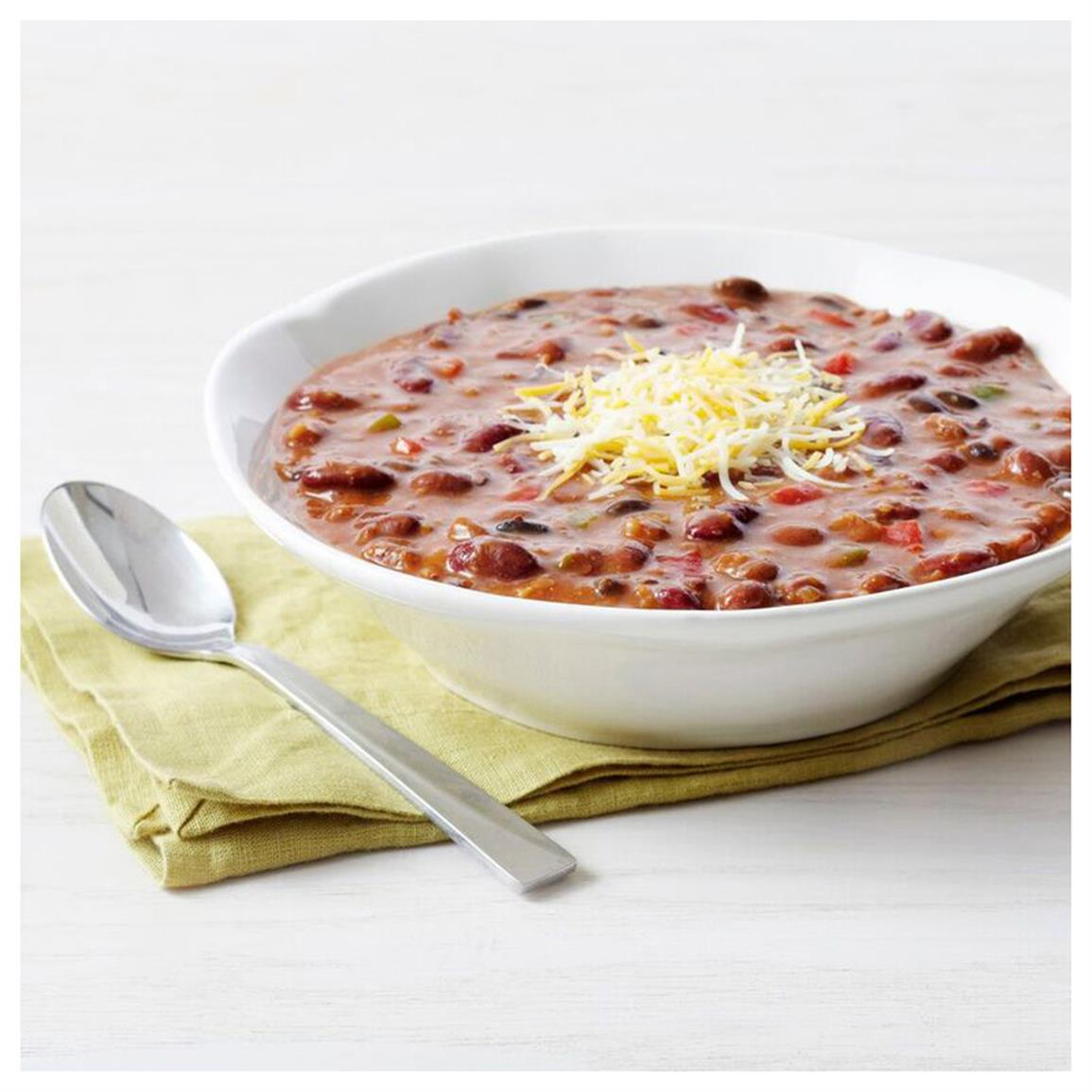 1 can Southwest Chili (34 servings)