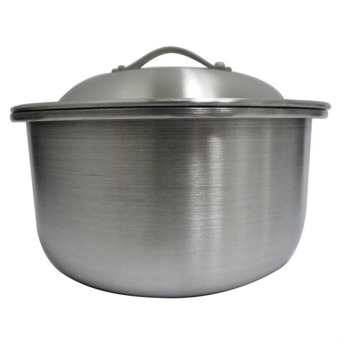 2-quart Aluminum Kettle