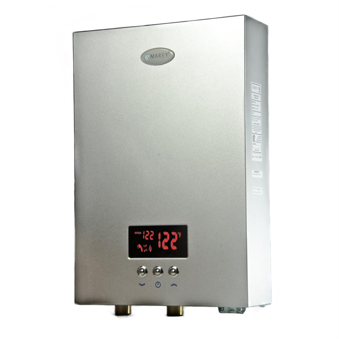 Marey Eco 180 Electric Tankless Water Heater