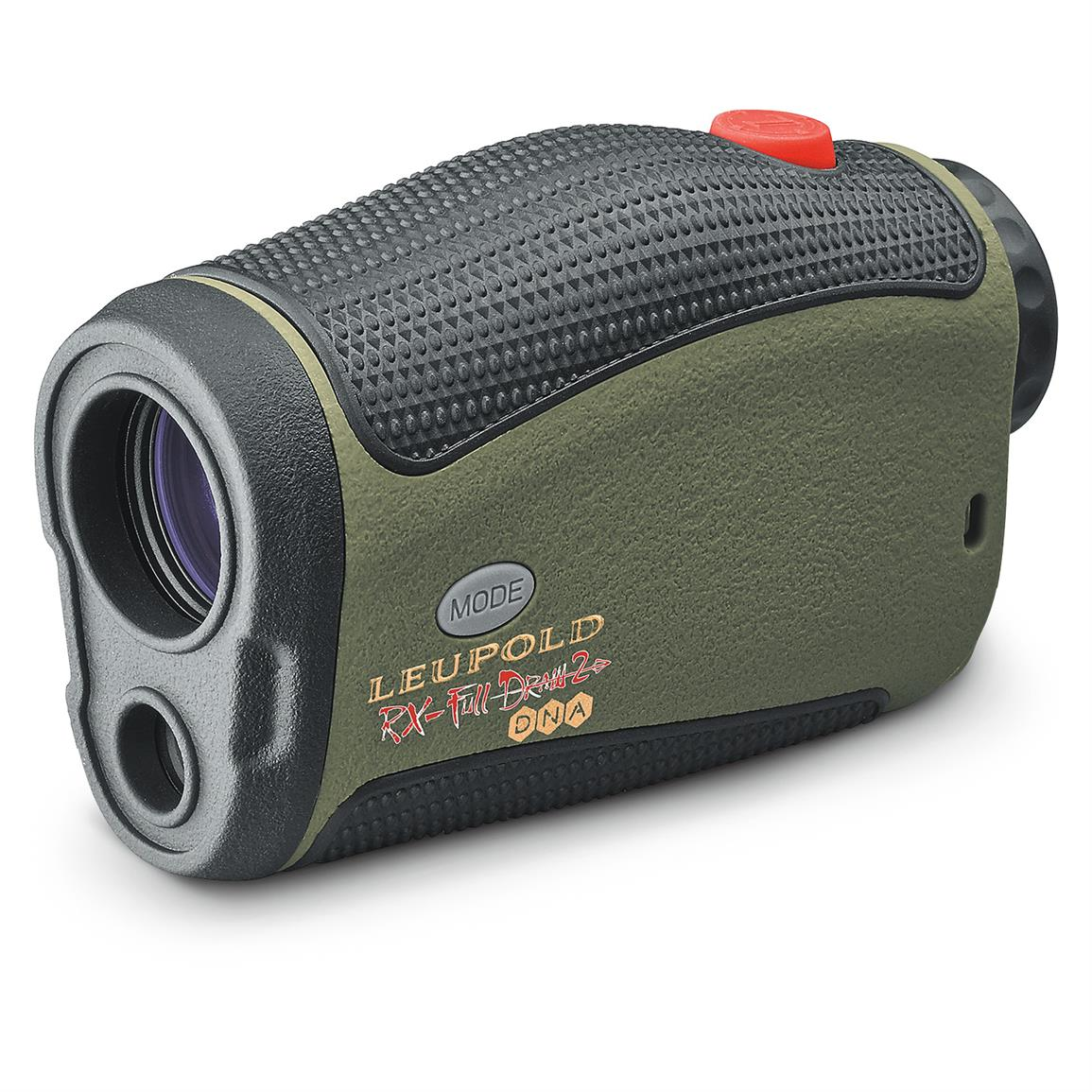 Leupold RX-Fulldraw 2 with DNA Rangefinder