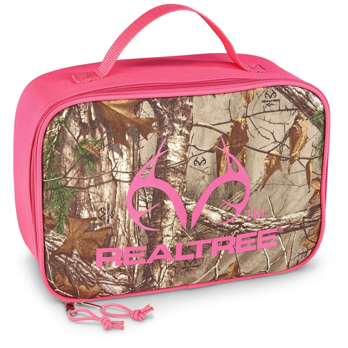 FREE insulated Lunch Box
