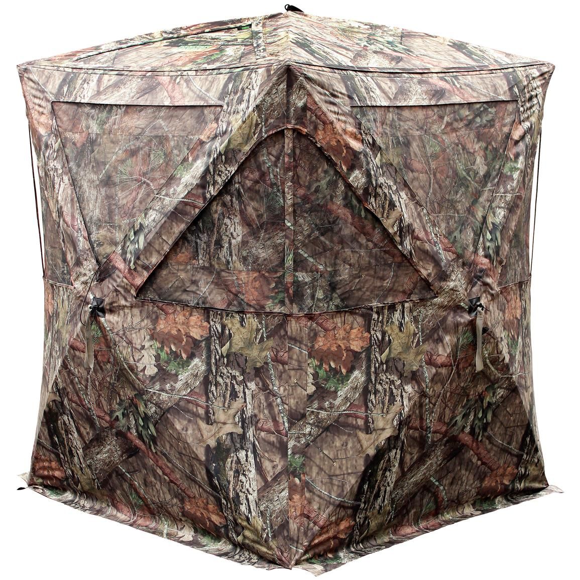 Primos The Club XXL Ground Hunting Blind