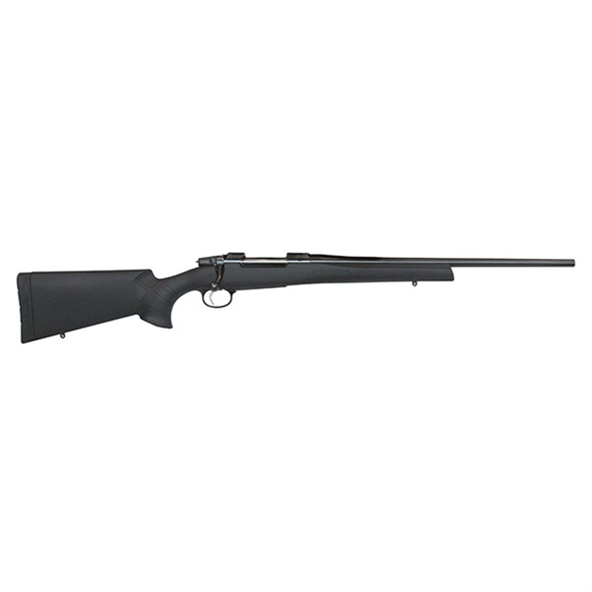 "CZ-USA 557 Sporter Synthetic, Bolt Action, .270 Winchester, Centerfire, 20.5"" Barrel, 4 Rounds"