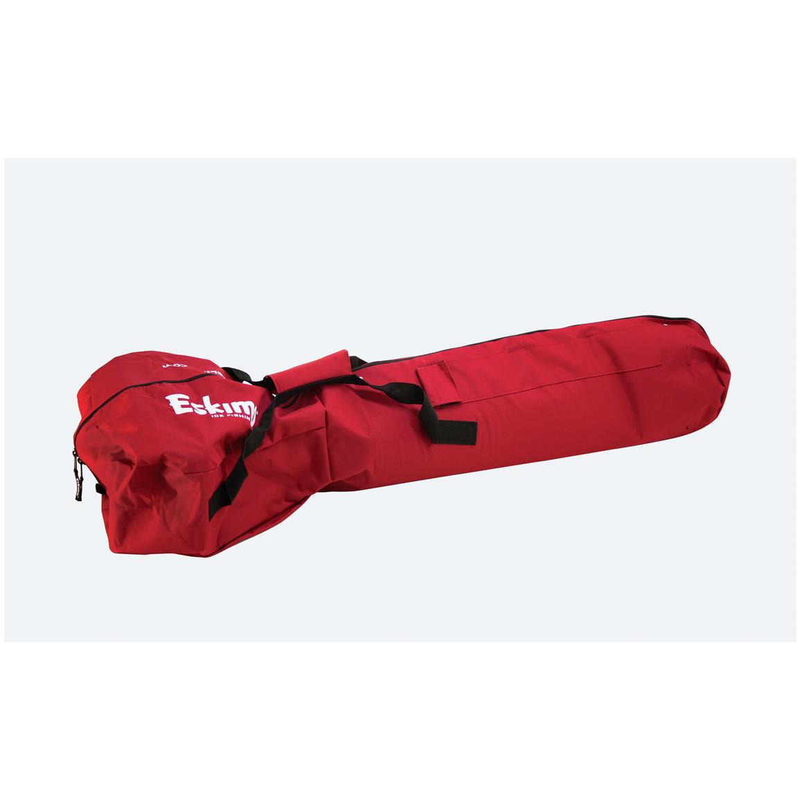 Eskimo Power Ice Auger Carrying Bag