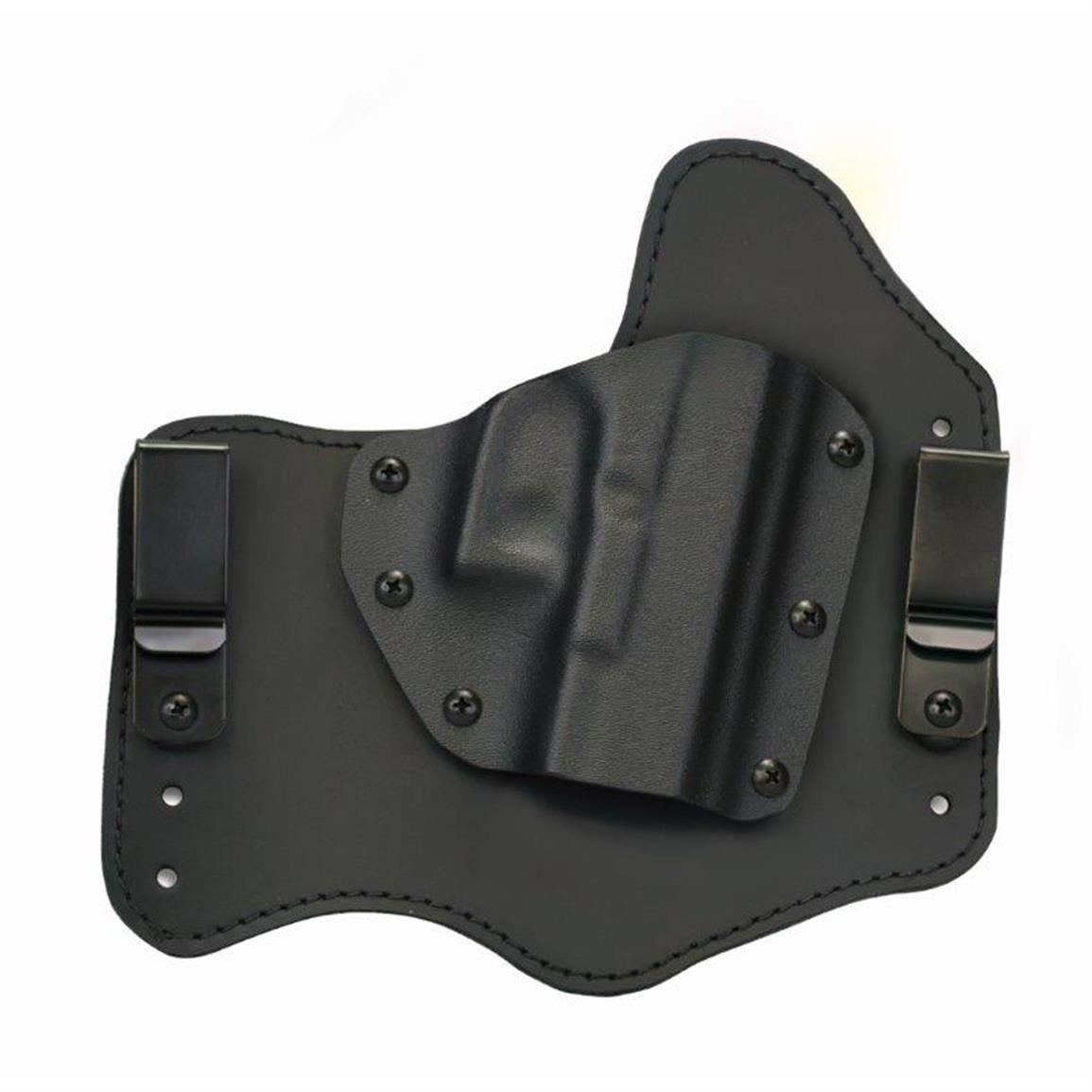 Homeland Hybrid Holster, Springfield Armory XDS