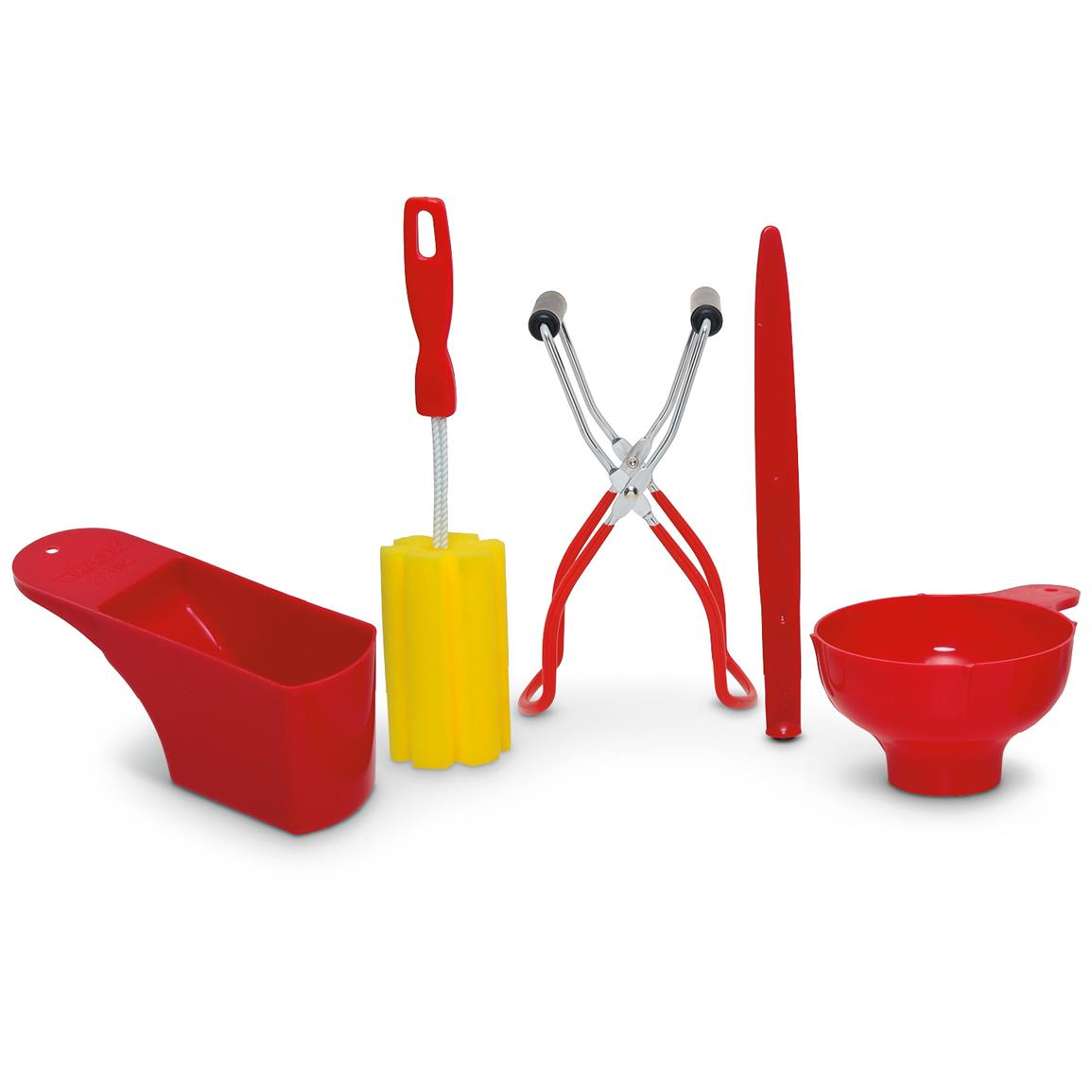 Victorio Home Canning Tool Kit