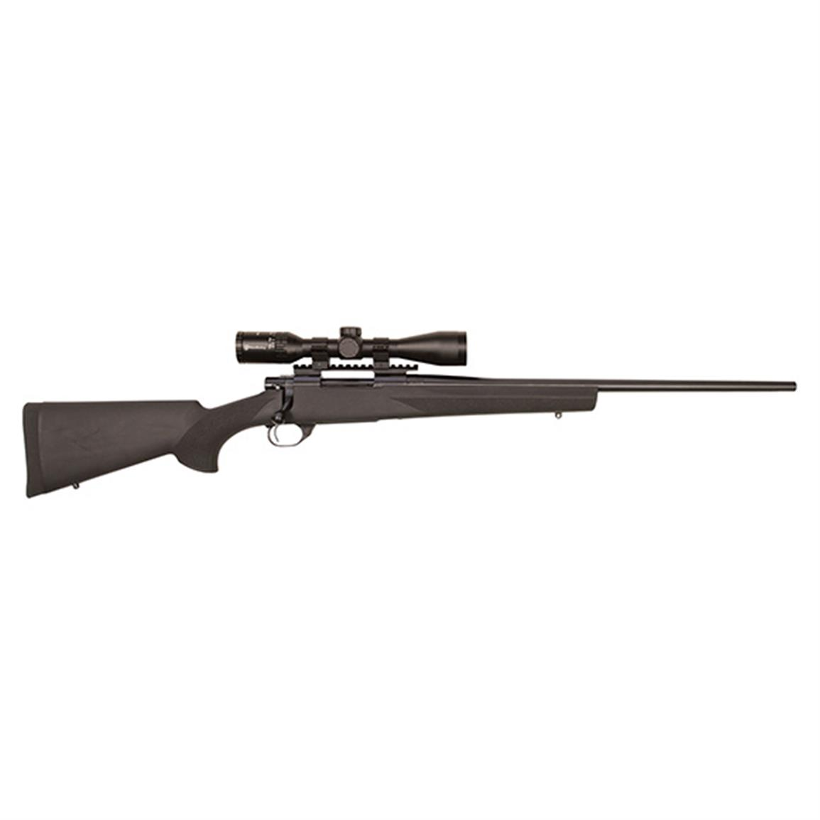 LSI Howa Fieldking, Bolt Action, .30-06 Springfield, with Panamax 3-9x40mm Scope, 5 Rounds