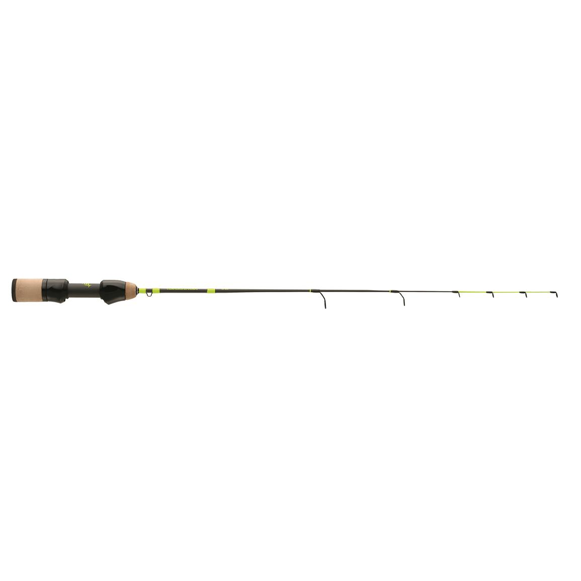 13 Fishing Tickle Stick PC2 Blank Ice Fishing Rod