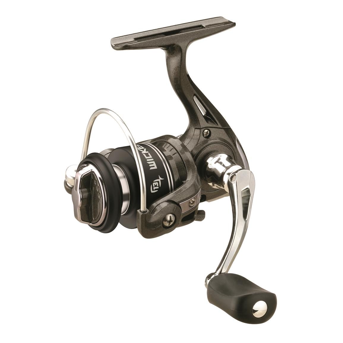 13 Fishing Wicked Ice Fishing Spinning Reel