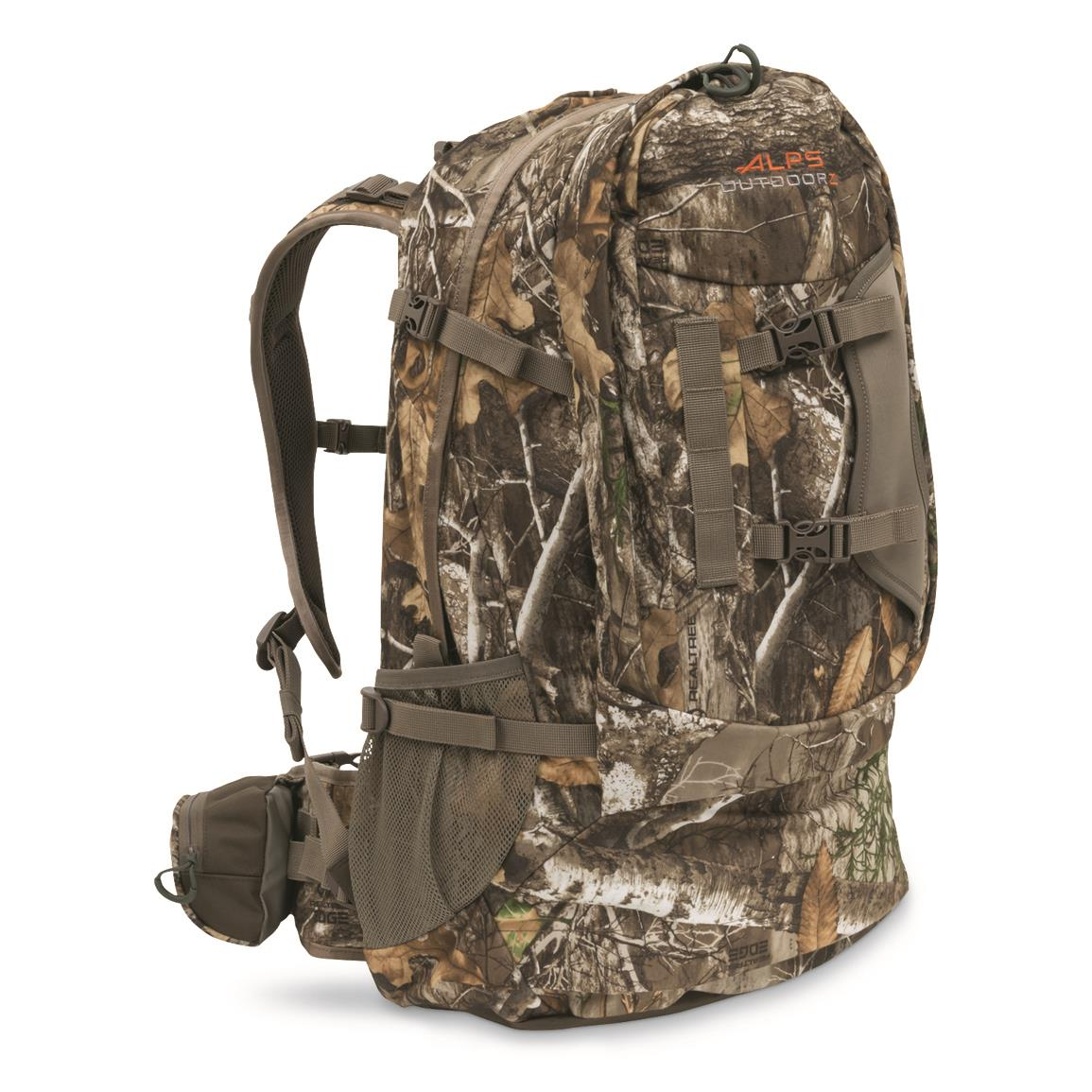 ALPS OutdoorZ Falcon Backpack